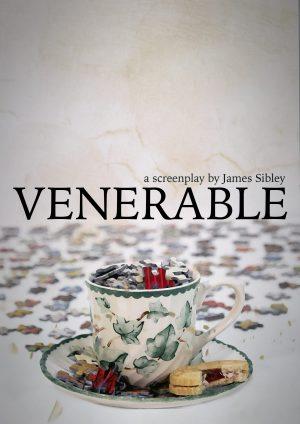 Venerable Poster
